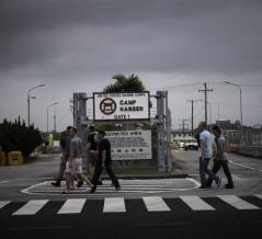 「熊本の事は助けず面倒ばかり起こす#」沖縄米軍基地でクラスター【大規模BBQ・日本人も参加】