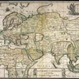 『2020.7.29 Ari Shika氏特集 -タータリーの広大な帝国は、古代の地図に登場する国です。それは地球規模の影響を及ぼし、かつては北米と南米、オーストラリアとニュージーランド…』の画像