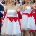 2016年 第48回相模女子大学相生祭 その13(中学部・高等部バトン部)