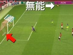 昨日の「浦和vs湘南」での誤審は審判にとっても不運だった?