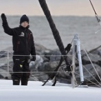 環境少女グレタさんがヨットで米国出発 環境に負担をかけず大西洋横断へ