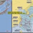 3連休の天気・・・台風17号の動向最新データ!(190920)