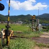 『【咲-Saki-阿知賀編プチ聖地巡礼】新道寺に行ってきました。』の画像