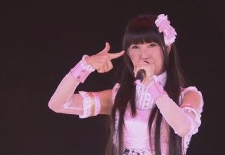 【画像】声優の釘宮理恵さん、ステージ上では別人だと話題