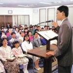 エホバの証人の宗教勧誘wwwwwwwwww