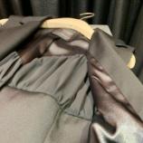 『セミオーダージャケットを製作中です。』の画像