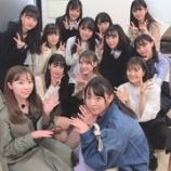 『【乃木坂46】この集合写真!!やっぱり4期生ってレベル高いな・・・』の画像