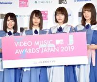 【日向坂46】「MTV VMAJ 2019 -THE LIVE-」のMCに日向坂キタ━━━(゚∀゚)━━━!!