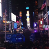 『2度目のニューヨーク旅行 - 中級の英会話力で行けたニューヨーク旅行記(その1)』の画像
