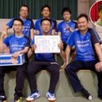 岡山自動車商会卓球クラブ