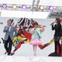 第10回湘南国際マラソン湘南ジェーンを探せ! その4(はるな愛)