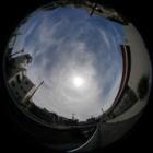 『4/15の日暈 2020/04/15』の画像
