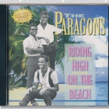 『Paragons「Riding High On The Beach」』の画像