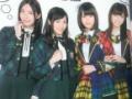 乃木坂生田がAKBの衣装着せられた結果wwwwwwwwwww(画像あり)