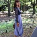 第1回昭和記念公園モデル撮影会2018 その46(伊美杏梨)