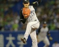 【悲報】阪神さん、岩貞でしか勝てない