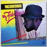 『Nicodemus「Mr. Fabulous」』の画像