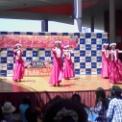 フラハワイダンスショー2011