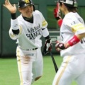 プロ野球・8月度月間ベストナイン!【パ・リーグ編】