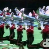 『【DCI】ショー抜粋映像! 1982年ドラムコー世界大会第9位『 フリーランサーズ(Freelancers)』本番動画です!』の画像