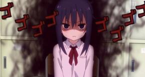 【干物妹!うまるちゃん】第3話 感想 鋭い視線、この波動。この子はもしや…!