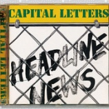 『Capital Letters「Headline News」』の画像