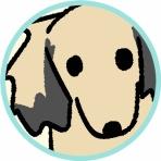 ミニチュアダックス2ひきのきろく シニア犬漫画日記