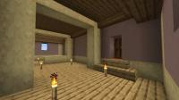 浜辺の修道院を作る (3)