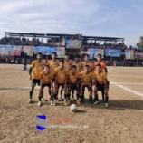 『サッカートラベラー・・・NOMURA』の画像