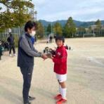 松山サッカースクール 美しく勝利せよ!