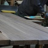 『テーブル作り』の画像
