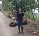ベトナムの村人が竹の棒の「しなり」を利用して荷物を運ぶ時の物理学的メリットがおもしろい