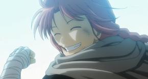 【銀魂】第326話 感想 兄妹喧嘩が終わる時【4期】