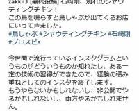 【悲報】阪神岩崎、インスタを閉鎖してしまう
