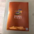 【四国ツーリング2021】オレンジフェリーで南港へ