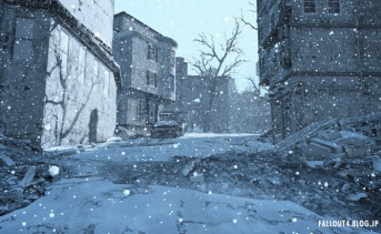 Winter Overhaul