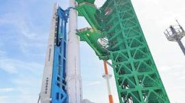 【中日新聞】初の韓国産ロケット「ヌリ号」、21日打ち上げ…成功なら世界7番目の保有国