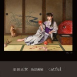 『「疋田正章 油彩画展 -catful-」』の画像