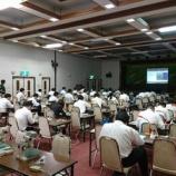 『はんだ付け講習開催中!滋賀県プロジェクト、モノづくり人材育成センターにて』の画像