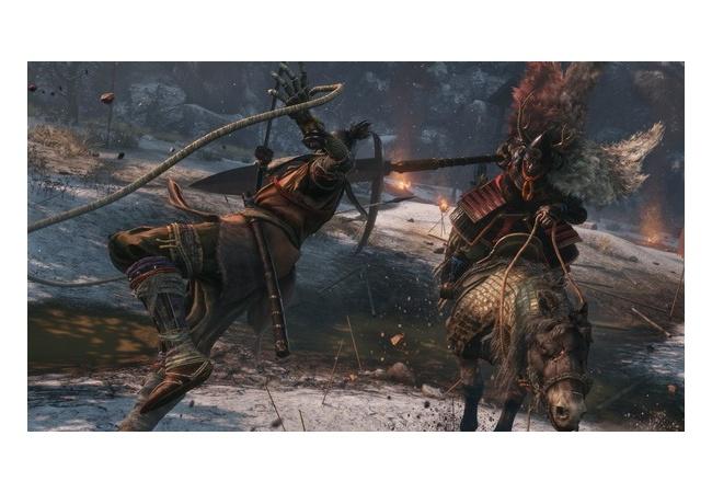 【SEKIRO】槍の敵強すぎ、どうやって倒した?【隻狼】