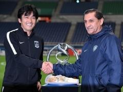 【 ACL決勝 】Jリーグの初代得点王・ラモンディアス監督、浦和撃破に自信たっぷり!