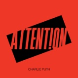 『【歌詞和訳】Attention / Charlie Puth』の画像
