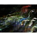 『光の道化師』の画像