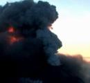 カムチャッカ、シヴェルチ火山 火山灰9千メートルの高さまで噴上げる(写真・動画)