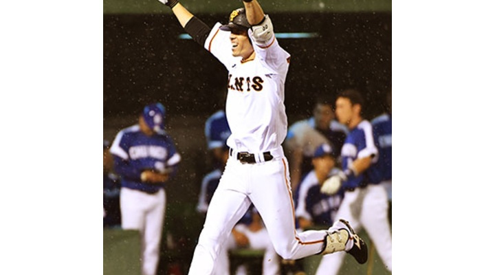 巨人・村田ヘッド「俺は2位までいけると思ってるよ」