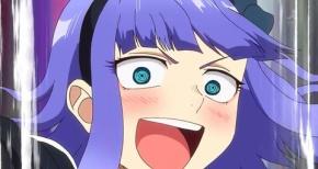 【だがしかし2】第12話 感想 ほたるさん、こっちでもラーメン食べるんですか?【最終回】