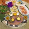 篠田麻里子のハロウィン料理が凄い・・・