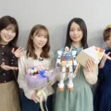 『【乃木坂46】速報!!!佐々木琴子、芸能活動について重大発表!!!』の画像