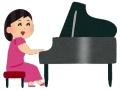 【神画像】お胸ピアノさん、もうめちゃくちゃωωωωωωωωωωωωωωωωωωωω