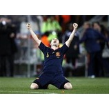 『スペイン優勝!』の画像